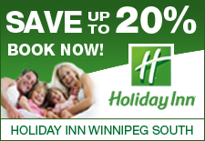 Holiday Inn South 2013