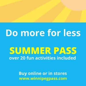 Winnipeg Pass