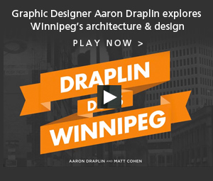 Aaron Draplin Ad