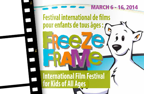 Freeze Frame Int'l Festival