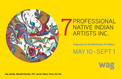 7 Professional Native Indian Artists
