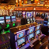 Try Your Luck - The Casinos of Winnipeg