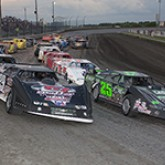 Red River Co-op Speedway Thursday Night Thunder