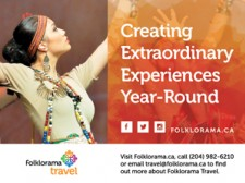 Folklorama Travel