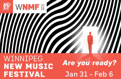 WSO's New Music festival