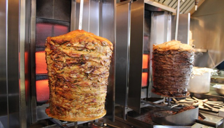 A Wrap Up of Winnipeg's Best Shawarma
