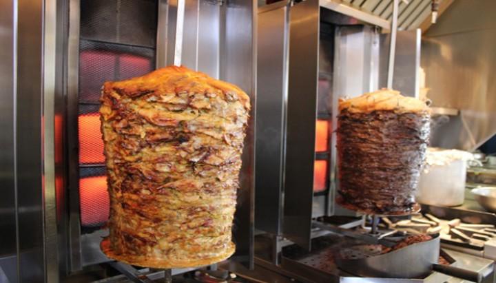 A Wrap Up of Winnipeg's Best Shawarma