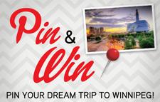 Pinterest Contest 2015