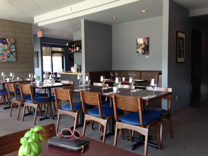 New & Notable: One of Vancouver's finest moves to Charleswood