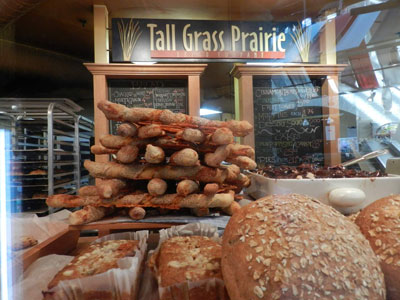 Tall Grass Prairie Bread Company