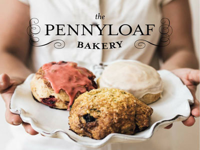 The Pennyloaf Bakery