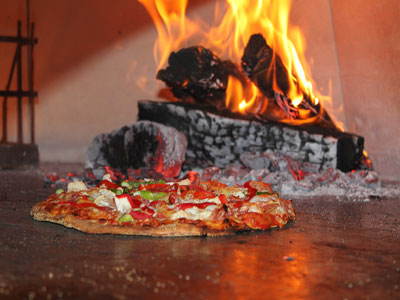 Santa Ana Pizzeria and Bistro