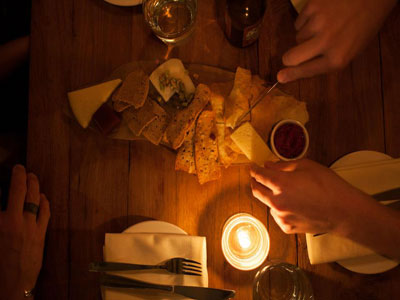 Segovia Tapas Bar & Restaurant