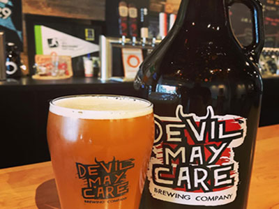 Devil May Care Brewing Company