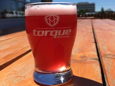 Torque Brewing
