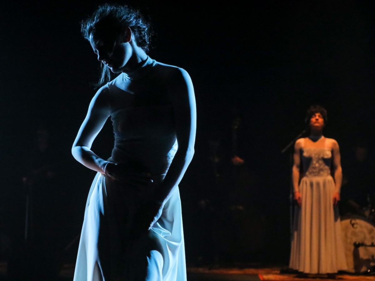 Review: Life and love are on musical display at PTE - Photo courtesy of Leif Norman for Prairie Theatre Exchange