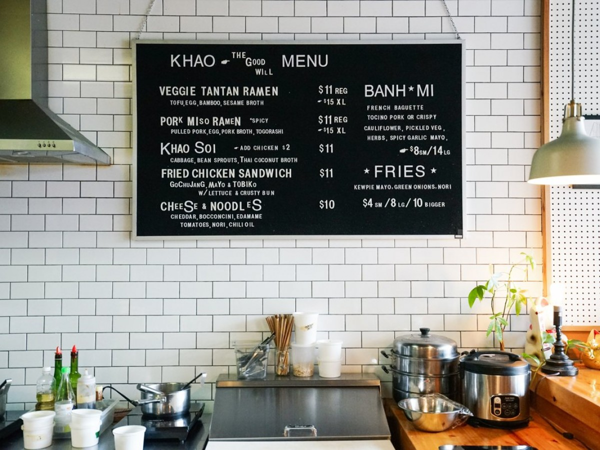 More awesome local restaurants have now reopened in Winnipeg - Khao House's tiny kitchen always delivers big flavours (Tyler Walsh)