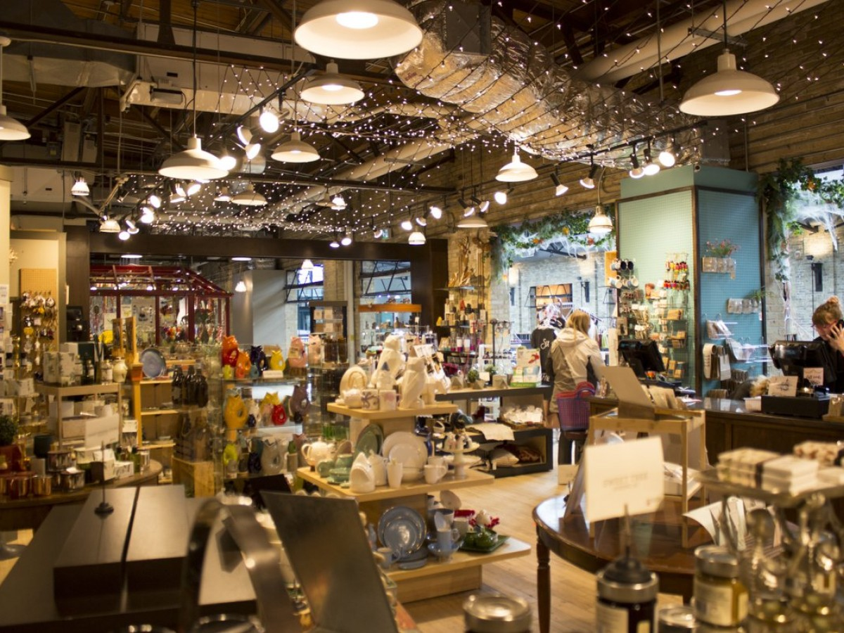 Seven virtual markets to help you shop for the holidays  - The Forks Trading Company offers virtual appointments to help get your holiday shopping done swiftly and safely.