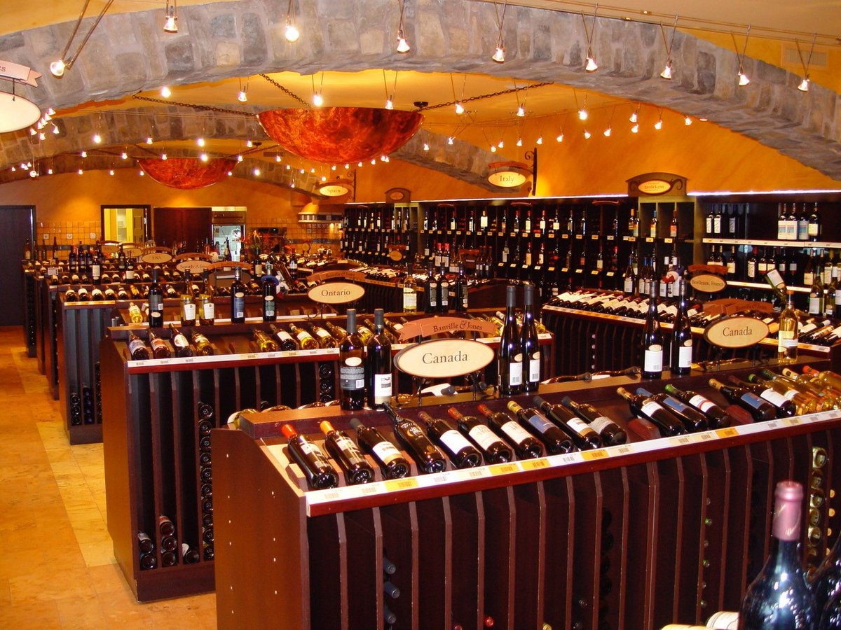 Your handy guide to holiday wines from Winnipeg's top sommeliers  - Jones & Company offers a Text-A-Sommelier service, where you can receive wine recommendations, food pairings and advice straight from the store's somms.