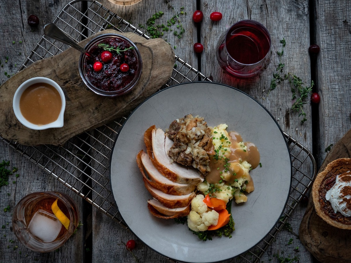 Some assembly required: Meal kits from your favourite Winnipeg spots - Enjoy a chef-curated festive dinner package by SMITH (photo: SMITH Restaurant)