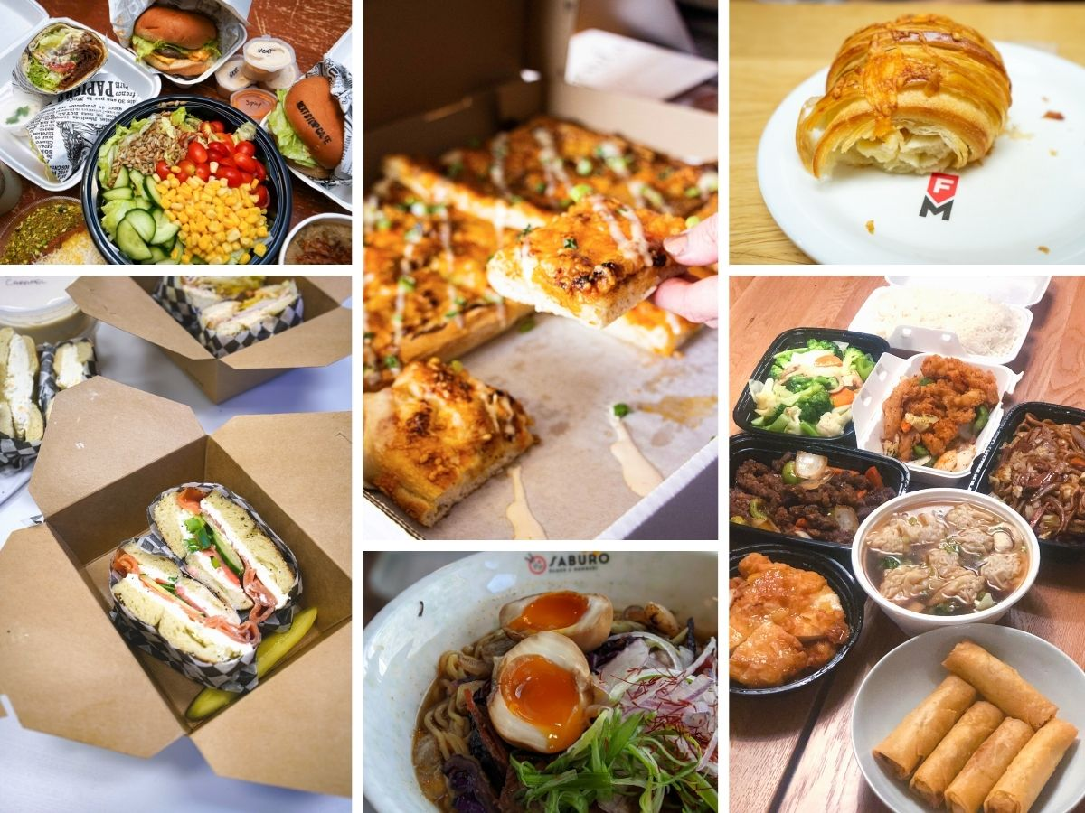 The best things we ate in 2020: Part 3 -