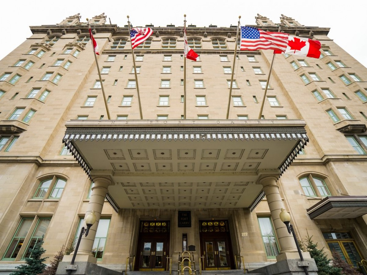 Deals on sensational safe staycations this holiday season in Winnipeg - We have great deals on now for multiple properties including The Fort Garry