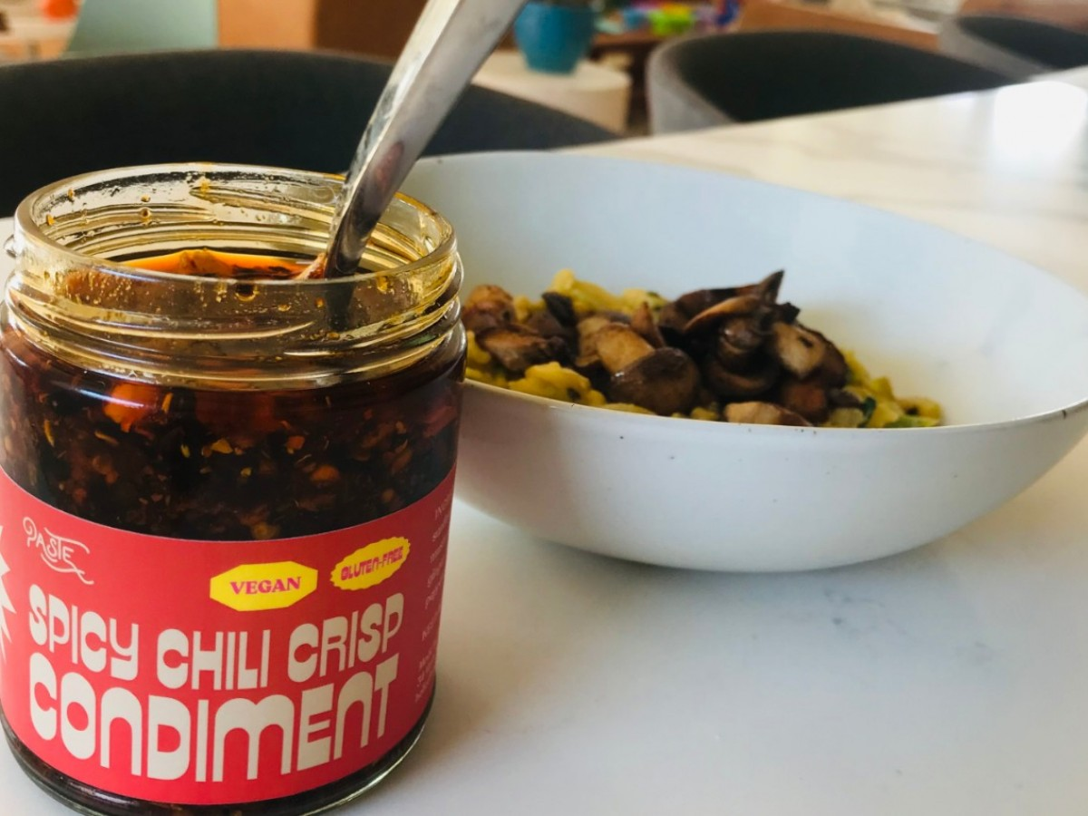 March with the Makers Part 1: Local food products we love  -