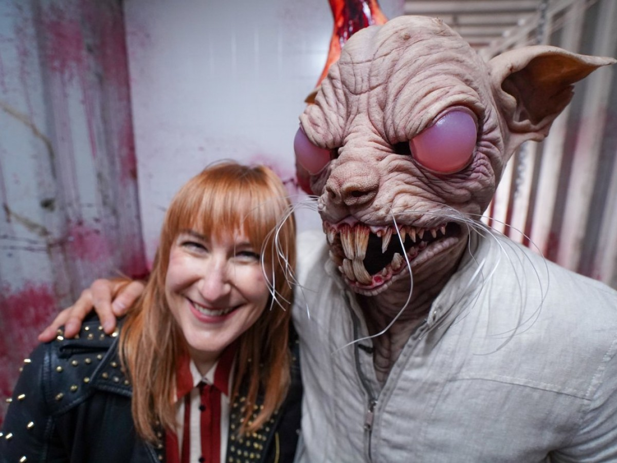 Halloween events for adults in Winnipeg sure to make you scream - Don't rat out your friends at Heebie Jeebies (Tourism Winnipeg)