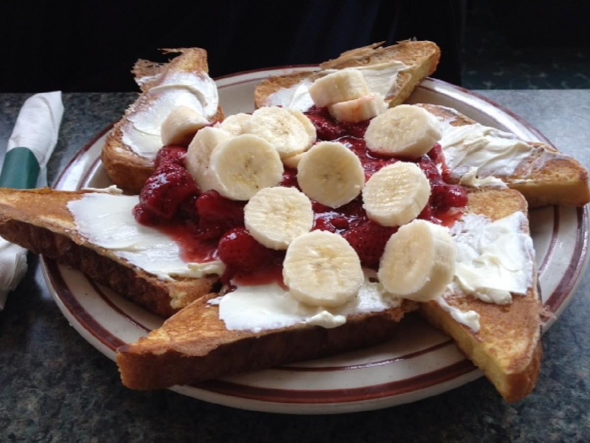 The Original Pancake House: A Winnipeg Staple -