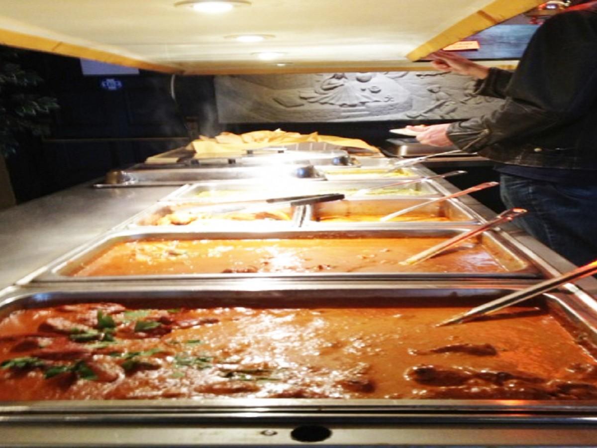 Charisma of India: Spice Delight -