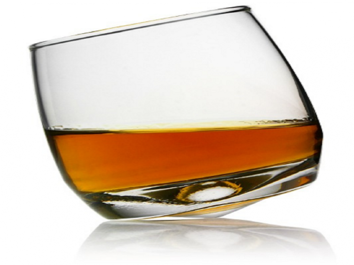 Whisky a go go: Winnipeg gets in the spirits - Go go!