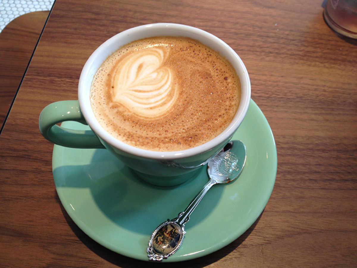 Best of the Brews: Winnipeg's hot java joints - The Best of the Brews bring you this hot cup of Joe, among many others