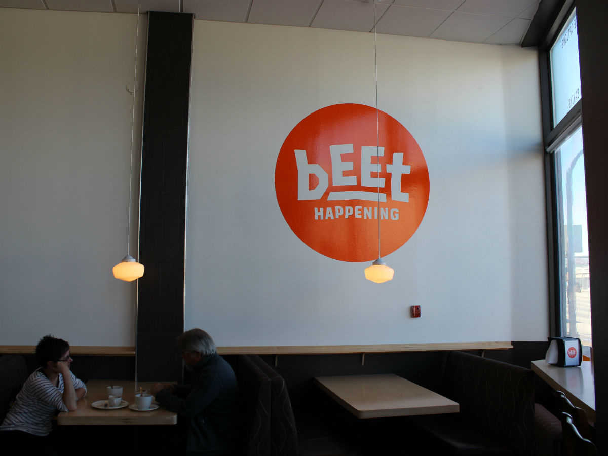 New & Notable: Beet Happening -
