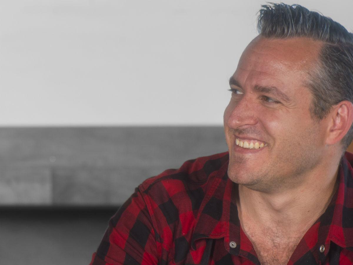 Enoteca named one of Canada's 10 best new restaurants - Enoteca's chef Scott Bagshaw