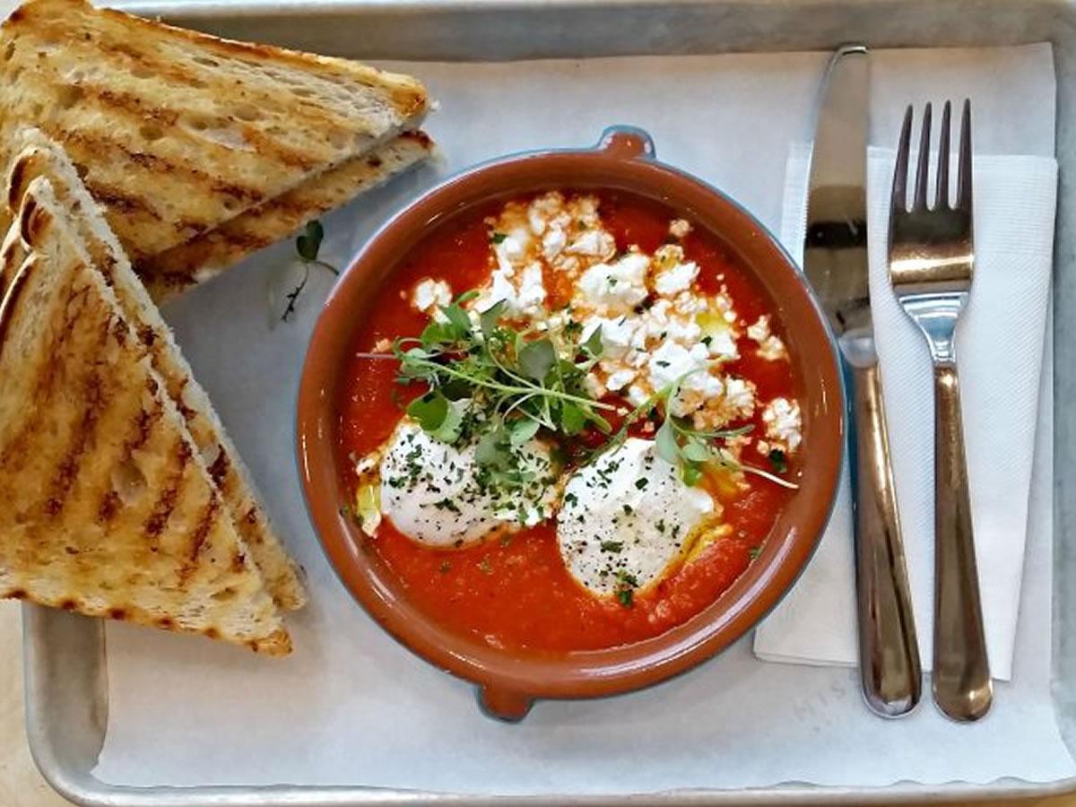 Winnipeg's best breakfast & brunch: second(ish) edition -