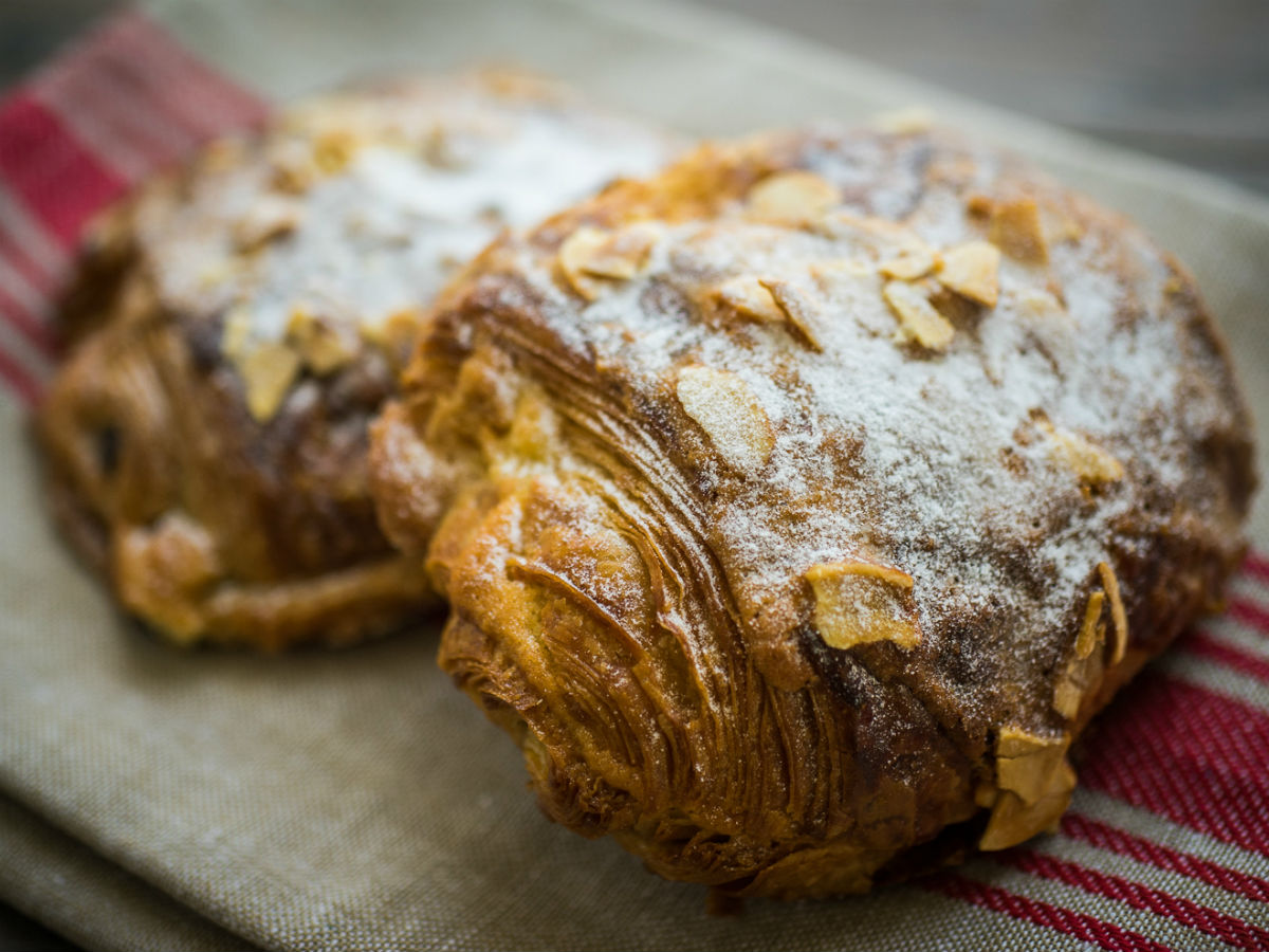 From France with loaves - Frenchway's must-have pain au Chocolat (Jason Poturica)