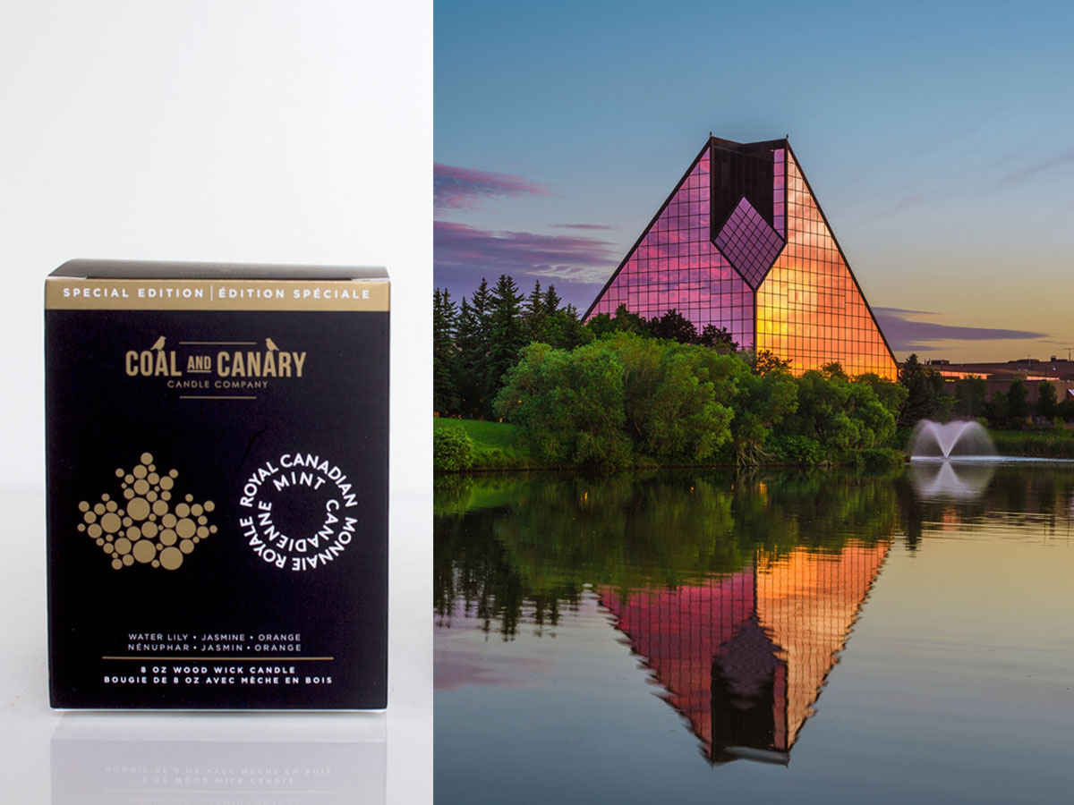 Coal and Canary and The Mint are a partnership that is right on the money  - Photos Courtesy of Coal and Canary and Nic Sabine