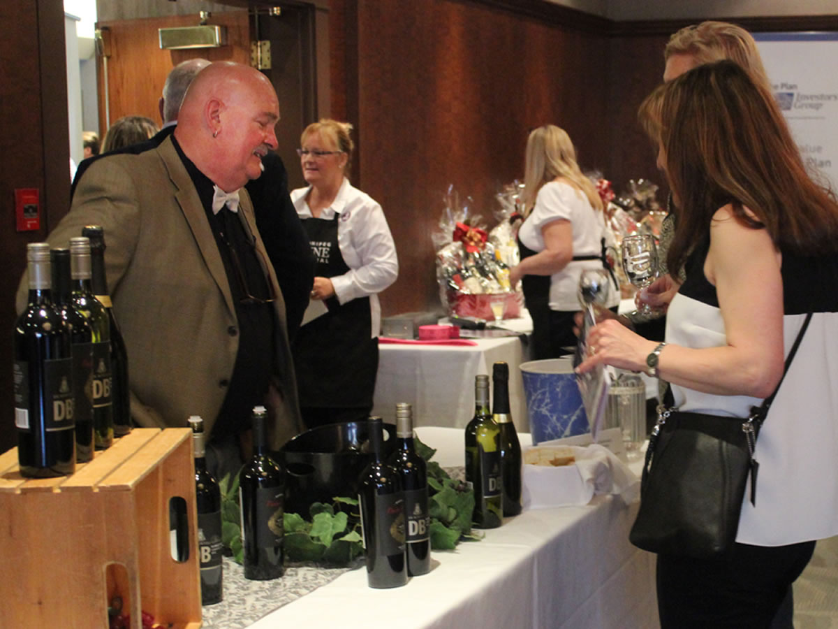 Fun, Flavour and Fundraising at The Winnipeg Wine Festival -