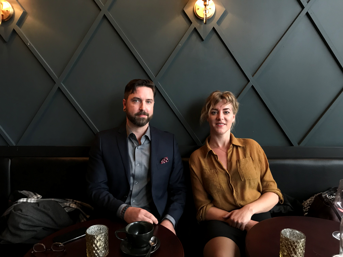 How Fireside Design Build created some of Winnipeg's best restaurants - Adam Bumbolo and Jaclyn Wiebe have helped design and create some of Winnipeg's most stunning spaces/Tourism Winnipeg