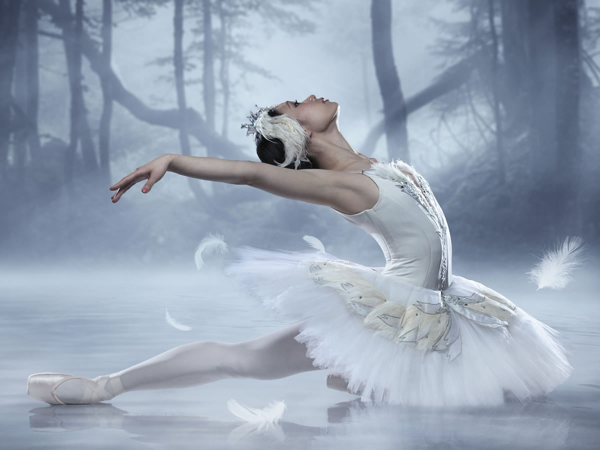 Catch the Magic with Canada's Royal Winnipeg Ballet -