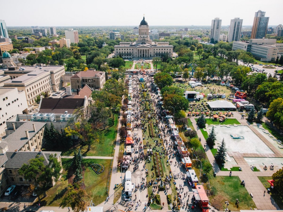 2019 Winnipeg Food Truck Guide | Peg City Grub | Tourism Winnipeg