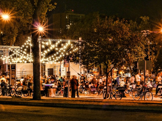 Almost too much to do at Downtown Winnipeg's ManyFest