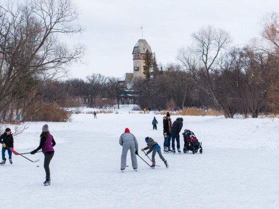 20 ways to experience winter in Winnipeg for 2020