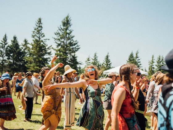 An audio-visual guide to the 2020 Winnipeg Folk Festival Lineup