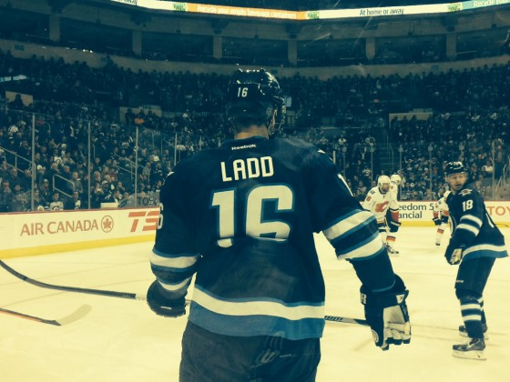 Winnipeg Jets still the hot ticket for our out of town guests