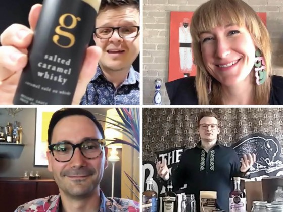 Winnipeg Maker Showcase: LoveLocalMB & The Baltic Bros