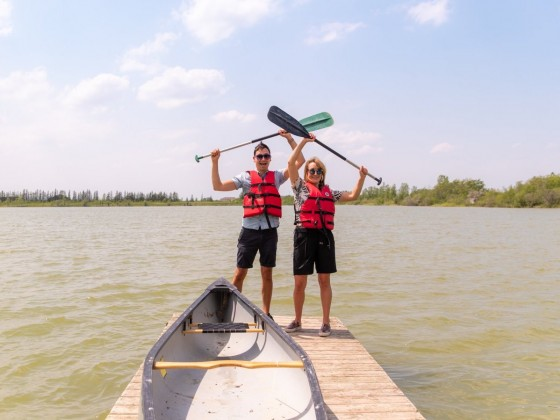 ​WATCH: Save your summer at FortWhyte Alive
