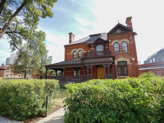 Check out some of Winnipeg's 'hidden gem' museums