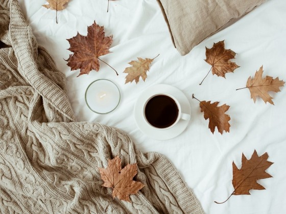 Local Winnipeg home goods to keep you comforted and cozy