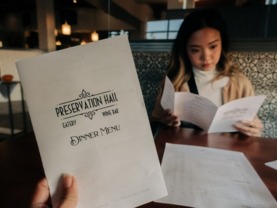 Winnipeg restaurants that are back providing dine-in